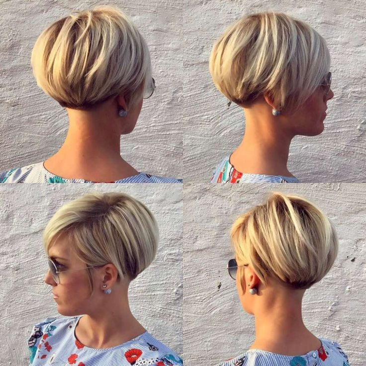 Short Haircut & Hairstyles for Women | Studio11 Salon and Spa
